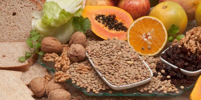 Reduz colesterol, sacia e evita doenças: a importância do consumo de fibras